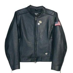 Harley-Davidson ~ American Legend Leather Jacket